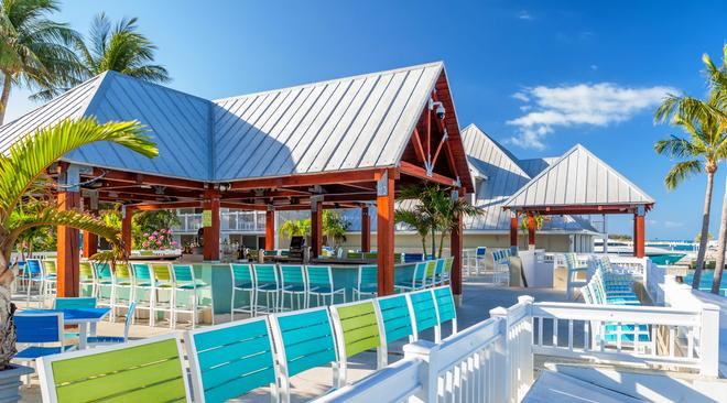 Margaritaville Key West Resort & Marina - Key West - Bar