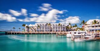 Opal Key Resort & Marina - Key West - Outdoor view