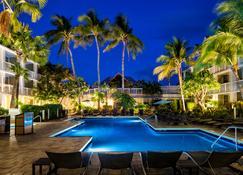 Opal Key Resort & Marina - Key West - Uima-allas