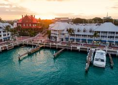Margaritaville Key West Resort & Marina - Key West - Bâtiment