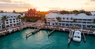 Margaritaville Key West Resort & Marina - Key West - Κτίριο