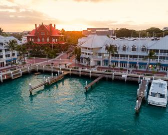 Margaritaville Key West Resort & Marina - Кі-Уест - Building