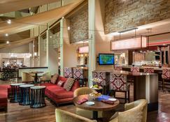 Houston Marriott Westchase - Houston - Restaurant