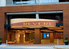 Revere Hotel Boston Common - Boston - Bâtiment