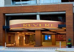 Revere Hotel Boston Common - Boston - Rakennus