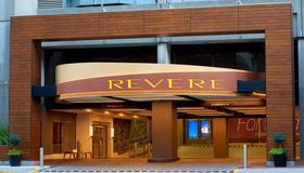 Revere Hotel Boston Common - Βοστώνη - Κτίριο