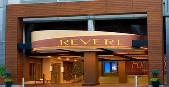 Revere Hotel Boston Common - Boston - Edificio