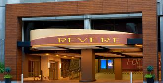 Revere Hotel Boston Common - Boston - Gebäude