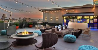 Revere Hotel Boston Common - Boston - Rooftop