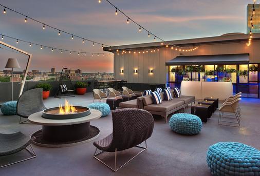 Revere Hotel Boston Common - Boston - Lounge