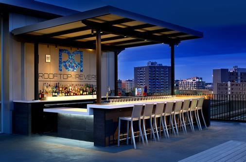Revere Hotel Boston Common - Boston - Bar