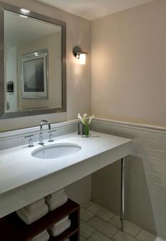 Revere Hotel Boston Common - Boston - Salle de bain