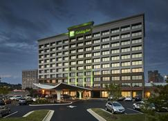 Holiday Inn Alexandria at Carlyle - Alexandria - Building