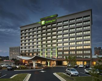 Holiday Inn Alexandria at Carlyle - Александрия - Здание