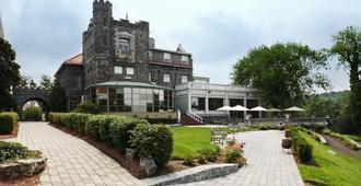 Tarrytown House Estate on the Hudson - Tarrytown