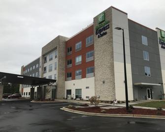 Holiday Inn Express & Suites Greenville SE - Simpsonville - Simpsonville - Building