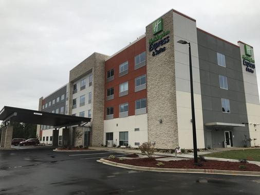 Holiday Inn Express & Suites Greenville SE - Simpsonville - Simpsonville - Gebäude