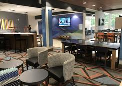 Holiday Inn Express & Suites Greenville SE - Simpsonville - Simpsonville - Lobby