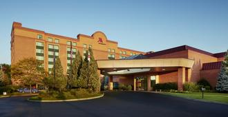 Marriott Hartford/Windsor Airport - Windsor