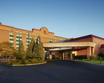 Marriott Hartford/Windsor Airport - Windsor - Building