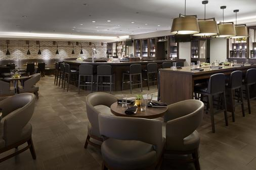 Marriott Hartford/Windsor Airport - Windsor - Bar