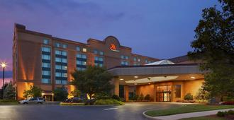 Marriott Cincinnati Airport - Hebron