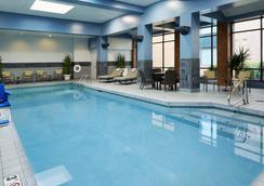 Columbus Marriott Northwest - Dublin - Pool