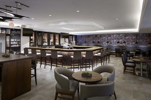 Columbus Marriott Northwest - Dublin - Bar
