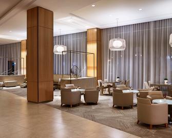 AC Hotel by Marriott Miami Aventura - Aventura - Lounge