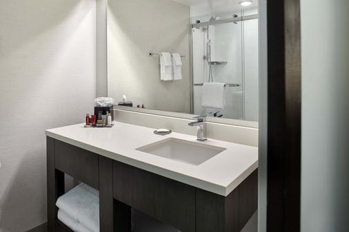 Marriott Birmingham - Birmingham - Bathroom