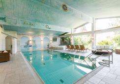 Hotel Zugspitze - Γκάρμις-Παρτενκίρχεν - Πισίνα