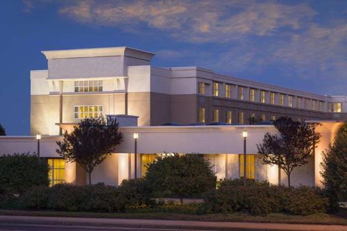普羅維登斯機場喜來登酒店 - 華威克 - 沃里克 - 建築
