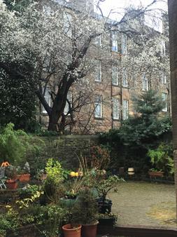 The Thistle House - Edinburgh - Cảnh ngoài trời