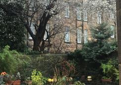 The Thistle House - Εδιμβούργο - Θέα στην ύπαιθρο