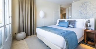 Le Petit Nice Passedat - Marseille - Bedroom