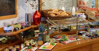 Trend Hotel Oldenburg - Oldenburg - Dining room