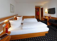 Trend Hotel Oldenburg - Oldemburgo - Quarto