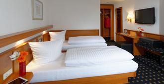 Trend Hotel Oldenburg - Oldenburg - Bedroom