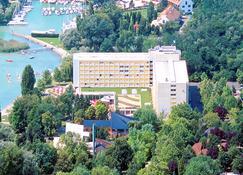Hotel Club Tihany - Tihany - Edificio