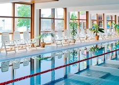 Hotel Club Tihany - تيهانى - حوض السباحة