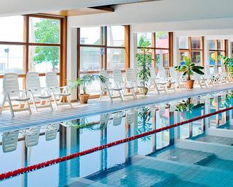 Hotel Club Tihany - Tihany - Bazén