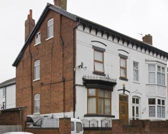 Oaklands - Wolverhampton - Edificio