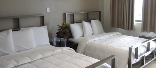 Shalimar Motel - Miami - Habitación