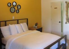 Shalimar Motel - Miami - Schlafzimmer