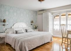 Hotel Infanta Isabel - Segovia - Slaapkamer