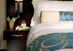 Grande Rockies Resort - Bellstar Hotels & Resorts - Canmore - Bedroom