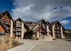 Grande Rockies Resort-Bellstar Hotels & Resorts - Canmore - Building