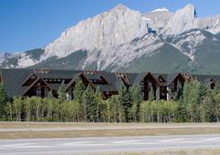 Grande Rockies Resort - Canmore - Näkymät ulkona