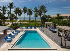 Sanibel Island Beach Resort - Sanibel - Pool