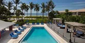 Sanibel Island Beach Resort - Sanibel - Pool